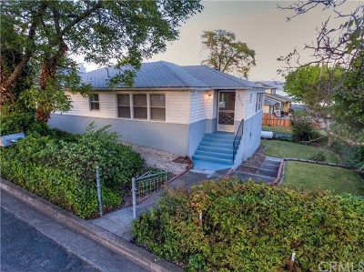 Single Family Home Sold: 2210 Ashe Street