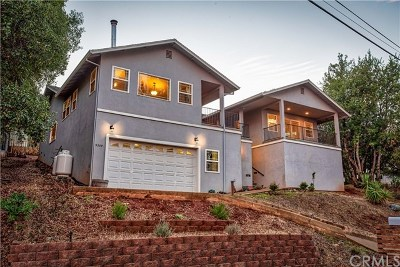 Single Family Home Contingent: 9289 Hoopa Drive