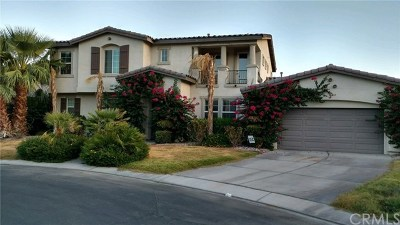 Indio Single Family Home For Sale: 83275 Lightning Road