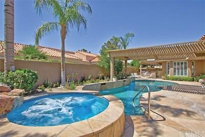 Rancho Mirage Condo/Townhouse For Sale: 64 La Costa Drive