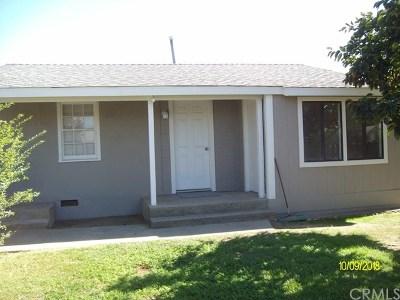 Single Family Home For Sale: 2788 Elm Avenue