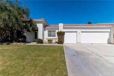 La Quinta Single Family Home For Sale: 79406 Calle Palmeto