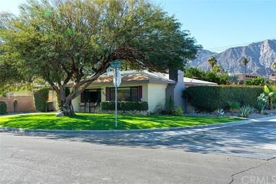 La Quinta CA Single Family Home For Sale: $319,000