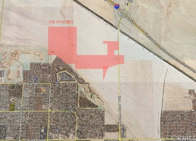 Palm Springs Residential Lots & Land Contingent: North Gene Autry