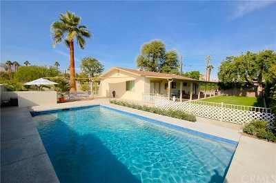 Palm Desert Single Family Home For Sale: 44168 San Luis Drive