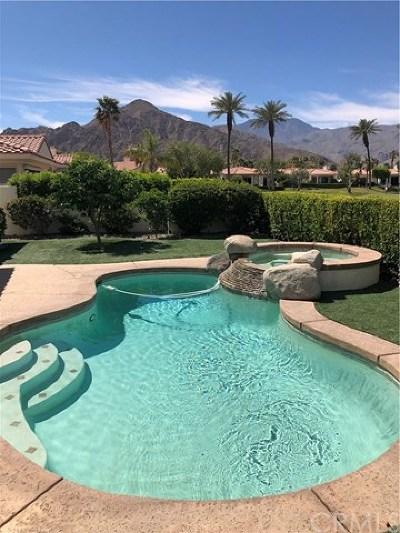 La Quinta Fairways Single Family Home For Sale: 50605 Grand Traverse Avenue