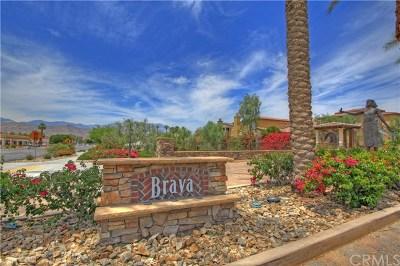 Palm Desert Condo/Townhouse For Sale: 4196 Via Mattina
