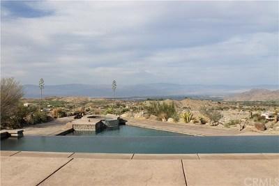 Palm Desert Single Family Home For Sale: 71100 Aerie Road