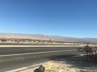 Rancho Mirage Residential Lots & Land For Sale: Dinah Shore Drive