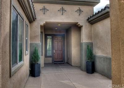 Sun City Shadow Hills Single Family Home For Sale: 81239 Avenida Neblina