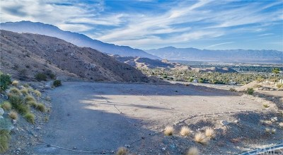 Rancho Mirage Residential Lots & Land For Sale: 15 Valley Vista Drive