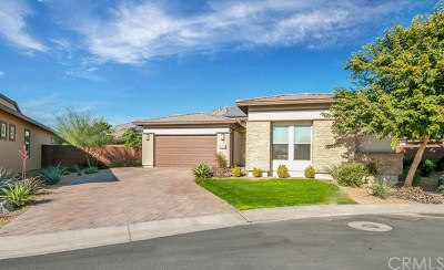 Indio Single Family Home For Sale: 51289 Tannerwalk Court
