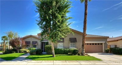 Palm Desert, Indio, La Quinta, Indian Wells, Rancho Mirage, Bermuda Dunes Single Family Home For Sale: 61190 Soaptree Drive