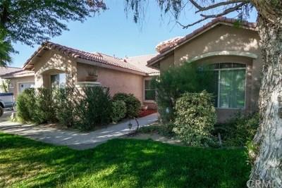 Palm Desert, Indio, La Quinta, Indian Wells, Rancho Mirage, Bermuda Dunes Single Family Home For Sale: 80618 Declaration Avenue