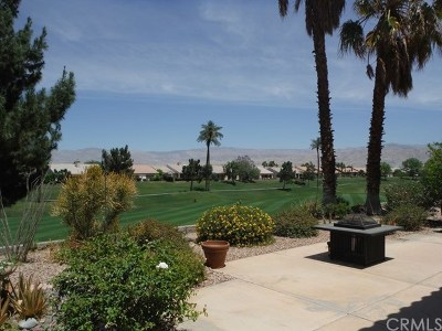 Palm Desert Single Family Home For Sale: 39471 Manorgate Road