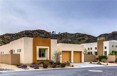 Palm Springs Single Family Home For Sale: 3051 Twilight Lane
