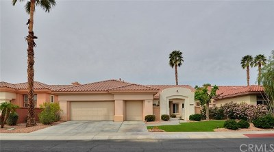Sun City Single Family Home Sold: 37531 Eveningside Road