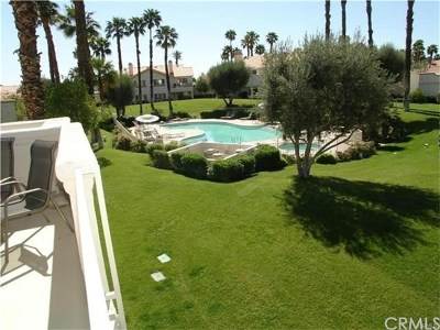 Palm Desert Condo/Townhouse For Sale: 315 Vista Royale Drive
