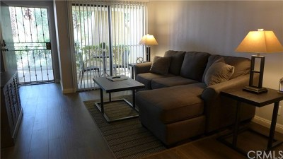 Palm Springs CA Condo/Townhouse For Sale: $123,000