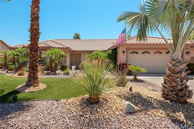 La Quinta Single Family Home For Sale: 43760 Venice Drive