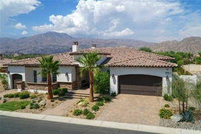 Palm Desert, Indian Wells, La Quinta Single Family Home For Sale: 54875 Damascus Dr.