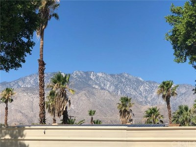Palm Springs Single Family Home For Sale: 2063 Jason Court