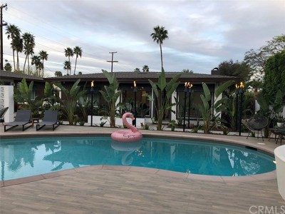 Palm Springs Multi Family 5+ For Sale: 770 East Chuckwalla Road