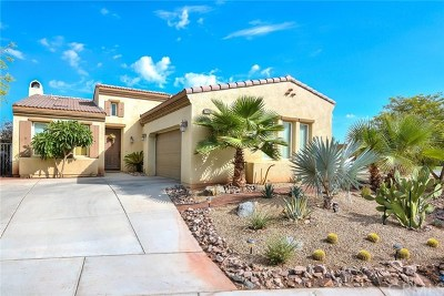 Palm Desert, Indian Wells, La Quinta Single Family Home For Sale: 77425 Colorado Street