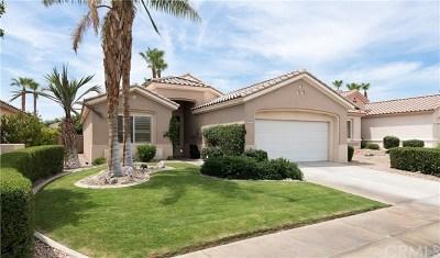 Sun City Single Family Home Sold: 78937 Lavender Circle