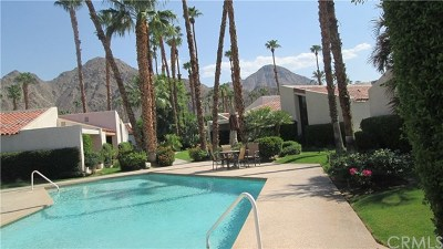 Indian Wells Single Family Home For Sale: 45565 Pawnee Road