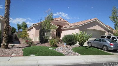 Sun City Single Family Home For Sale: 37347 Medjool