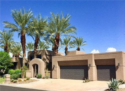 Palm Desert Single Family Home For Sale: 41670 Hogan Drive