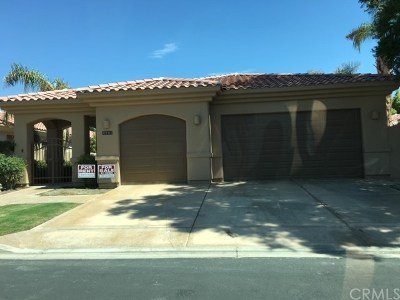 La Quinta Single Family Home For Sale: 54878 Southern Hills