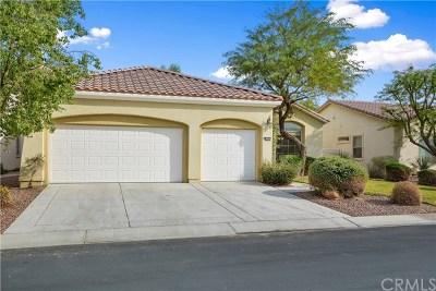 Indio Single Family Home For Sale: 80880 Avenida Santa Carmen