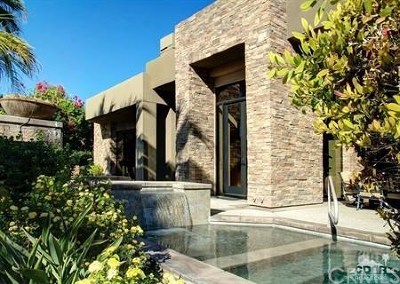 Rancho Mirage Single Family Home For Sale: 17 Spyglass Circle