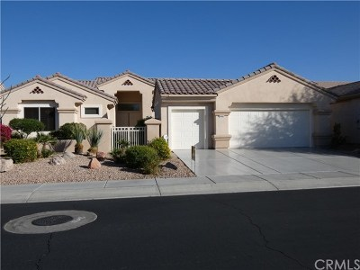 Palm Desert Single Family Home For Sale: 37616 Pineknoll Avenue