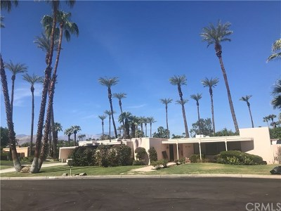 Indian Wells Single Family Home For Sale: 45327 Tecopa Circle