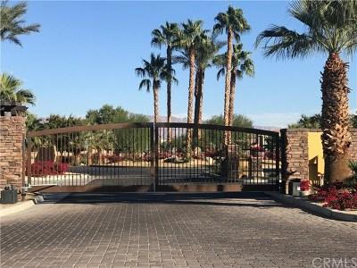 Indio Single Family Home For Sale: 82369 Sardinia Road