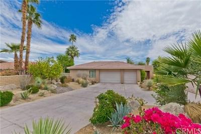 La Quinta Single Family Home For Sale: 46274 Roadrunner Lane