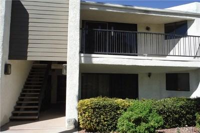 Palm Springs Condo/Townhouse For Sale: 3155 E Ramon Road #104