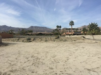 Palm Desert Residential Lots & Land For Sale: 73142 Crosby