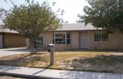 riverside Rental For Rent: 373 San Jacinto Way