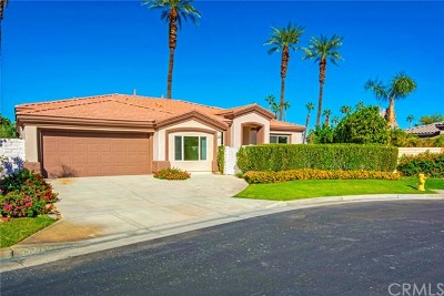 Indian Wells Single Family Home For Sale: 74948 Jasmine Way