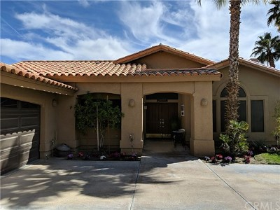 La Quinta Single Family Home For Sale: 78910 Aurora Way