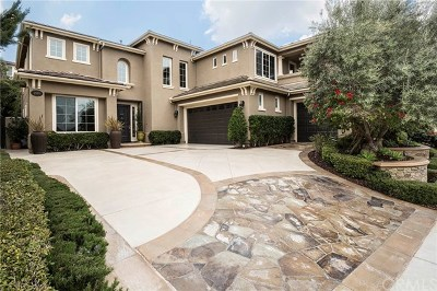 The Reserve Single Family Home For Sale: 2509 Costero Magestuoso