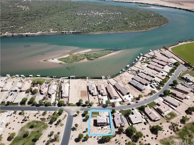 riverside Rental For Rent: 2675 Colorado River Road
