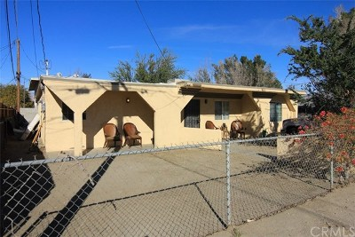 Indio Single Family Home For Sale: 83124 Lupine Avenue