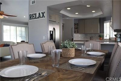 Palm Desert Single Family Home For Sale: 43894 Calle Las Brisas West