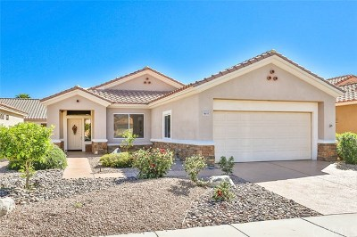 Sun City Single Family Home For Sale: 78655 Palm Tree Avenue