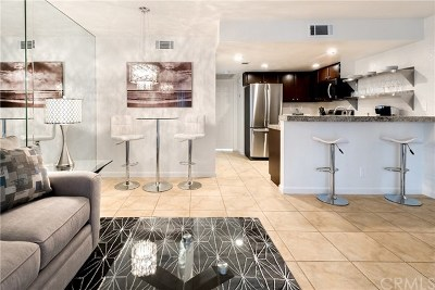 Cathedral City Condo/Townhouse Contingent: 32505 Candlewood Drive #3